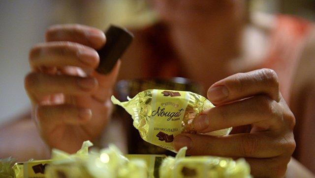 Мизулина попросит прокуратуру проверить отравление конфетами вЧите