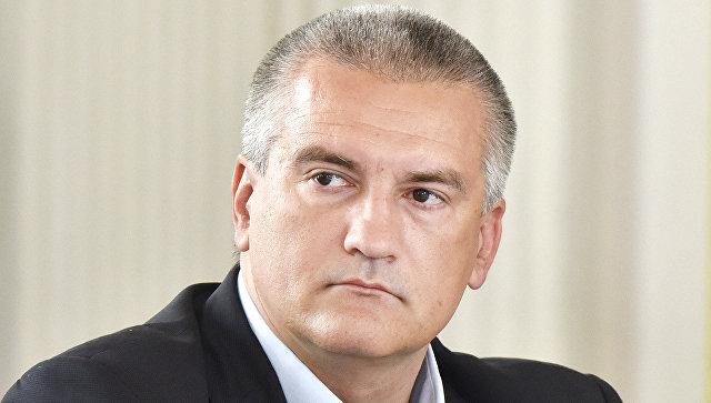Аксенов пообещал модернизировать систему здравоохранения Керчи