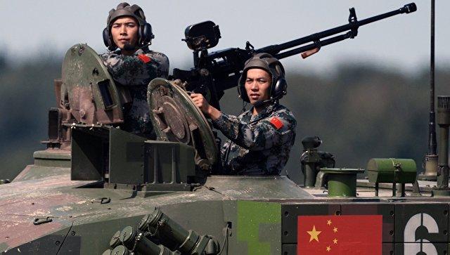 КНР попросил Индию неиспытывать его терпение