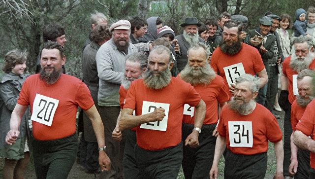 Красноярские староверы обучили группу китайских военных выживанию вСибири