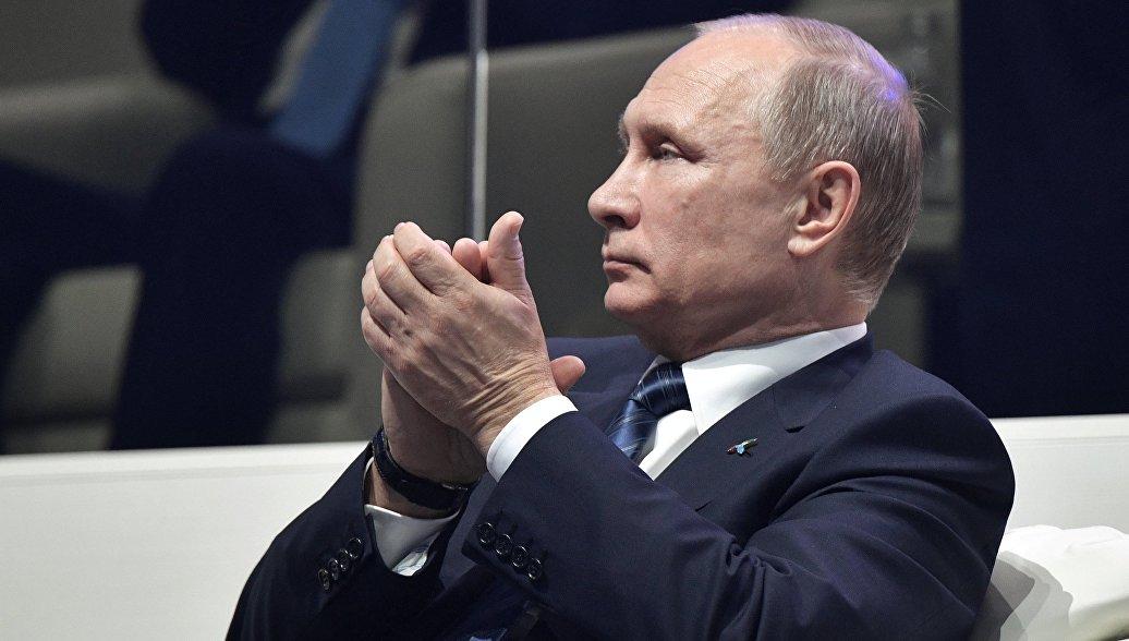 Картинки по запросу Владимир Путин заявил о необходимости перемен в России