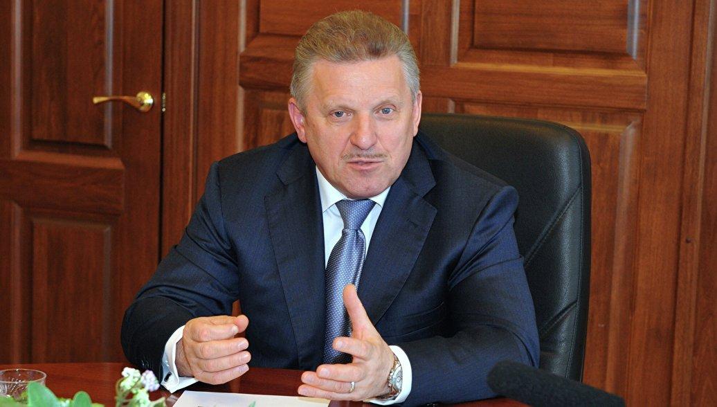 Шпорт поддержал идею скоростной ветки Хабаровск - Комсомольск