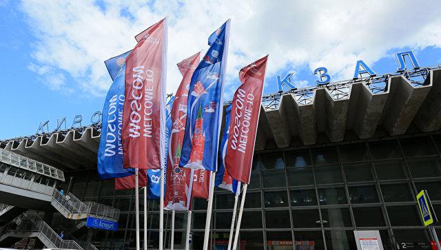 Московский транспорт продлит работу вдни Кубка конфедераций