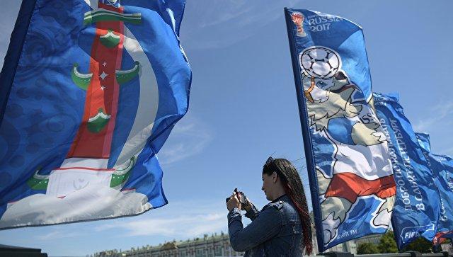 Наоткрытии Кубка конфедераций выступят Алсу, Лазарев иDJ Smash