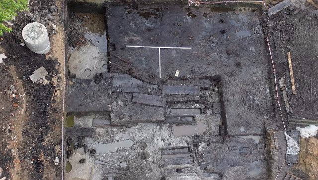 Археологи определили дату основания Вязьмы