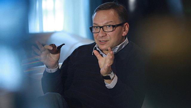 Игорь Угольников. Архивное фото