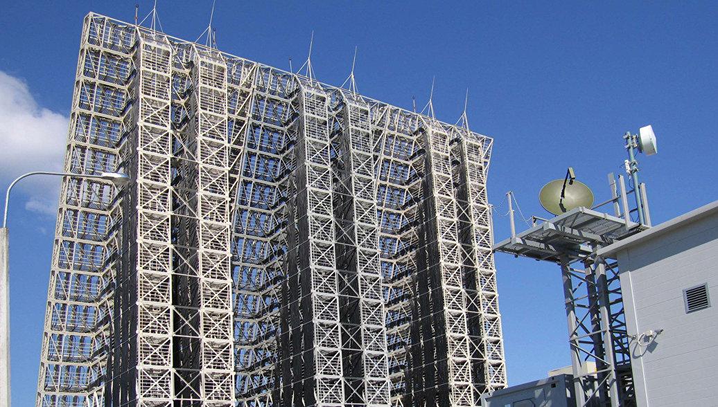 РФ под защитным куполом: внесены встрой сразу три новые РЛС