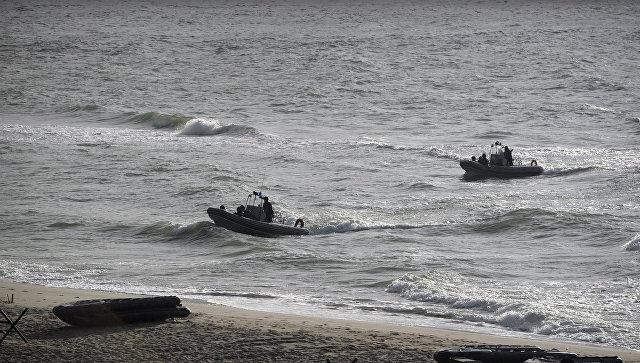 Ксамолету Шойгу над Балтикой приблизились истребители польских ВВС