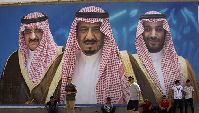 СМИ: король Саудовской Аравии может передать власть сыну в ближайшие недели