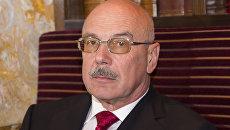 Постоянный представитель Российской Федерации при международных организациях в Вене Владимир Воронков