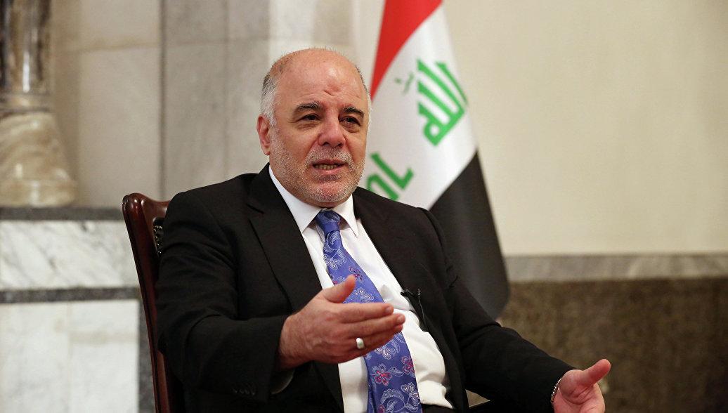 Премьер Ирака заявил, что у Турции осталось 24 часа на вывод войск