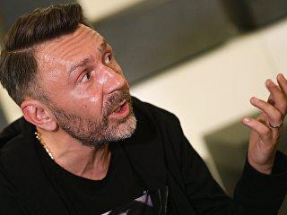 Сергей Шнуров. Архивное фото