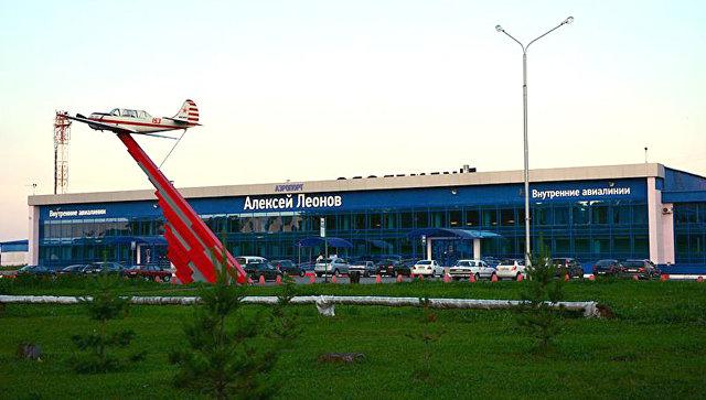 Два самолета из Москвы сели в Новосибирске из-за тумана в Кемерово