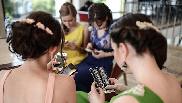 50 тыс. школьников отметят выпускной в столицеРФ