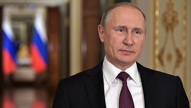 """Путин утвердил поручения по итогам """"прямой линии"""""""