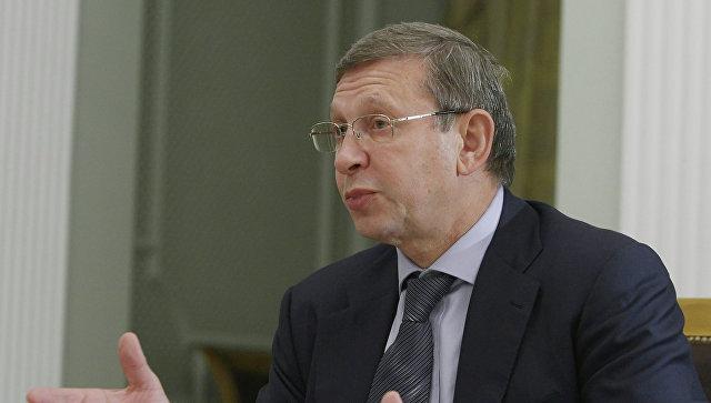 Основной акционер АФК Владимир Евтушенков. Архивное фото
