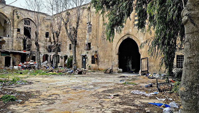 125 населенных пунктов вИдлибе иХаме присоединились крежиму предотвращения  огня
