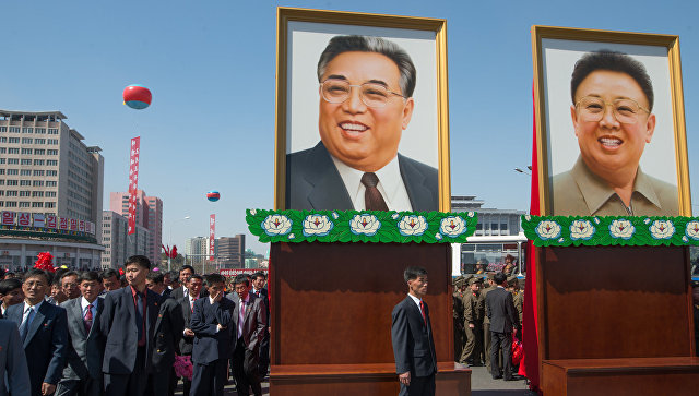 """""""Нам объявили войну"""": в КНДР пригрозили сбивать американские самолеты"""