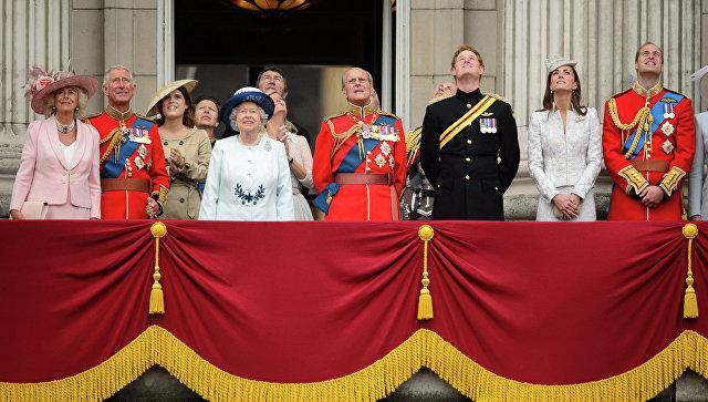 Доходы королевы ЕлизаветыII могут достигнуть рекордного уровня