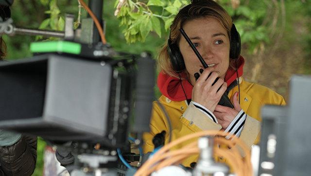 Надежда Михалкова начала съемки фильма ужасов про молодых людей