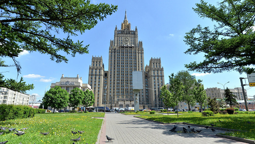 Замглавы МИД РФ Богданов обсудил с иранским коллегой ситуацию в Сирии