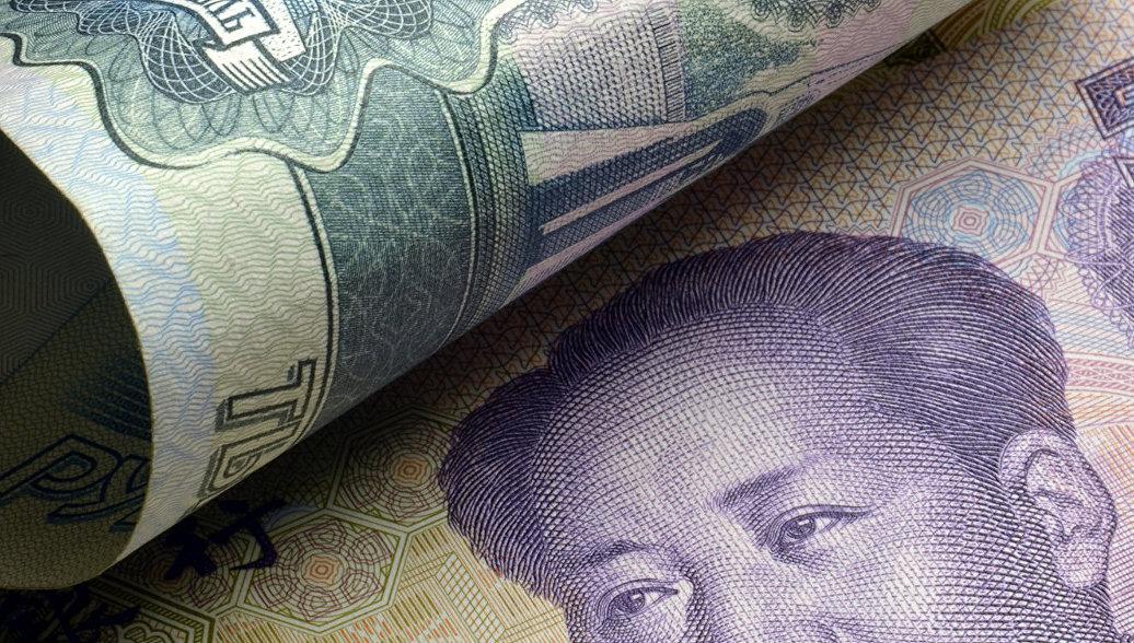Комиссия по инвестициям России и Китая рассматривает 65 проектов на $100 млрд