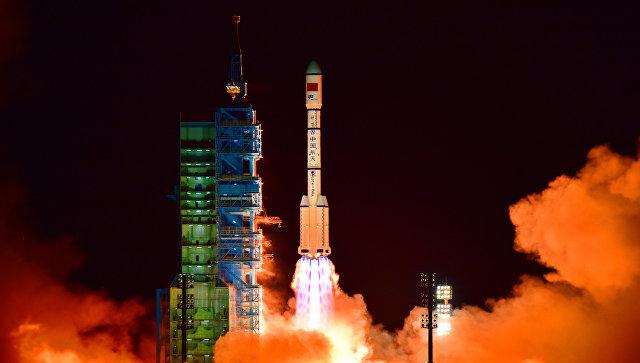 Астронавт: включение Китая в программу МКС поможет спасти станцию