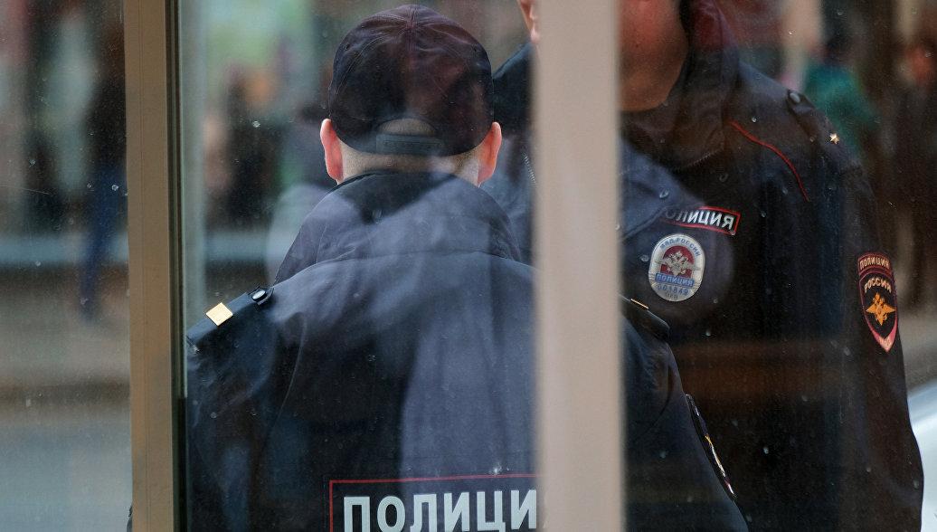 Убийств в Москве в 2015 году стали регистрировать меньше на 6,9%