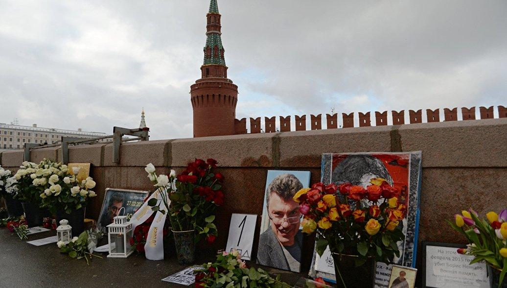 Бывший немецкий разведчик заявил о причастности СБУ к убийству Немцова