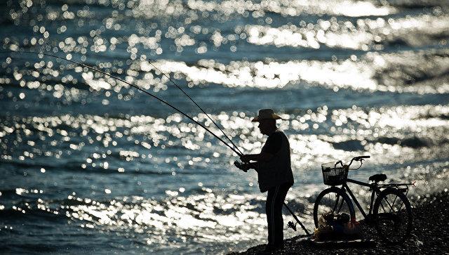 26% граждан России любят рыбалку— Опрос