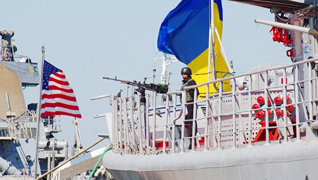 Украина и НАТО начинают дискуссию по плану действий относительно членства в Альянсе, - Порошенко - Цензор.НЕТ 913