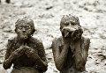 Ежегодный праздник День грязи в США