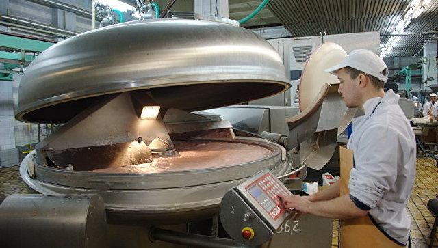 Крупнейший местный производитель свинины построит вВоронежской области мясокомбинат— Миллиардное дело