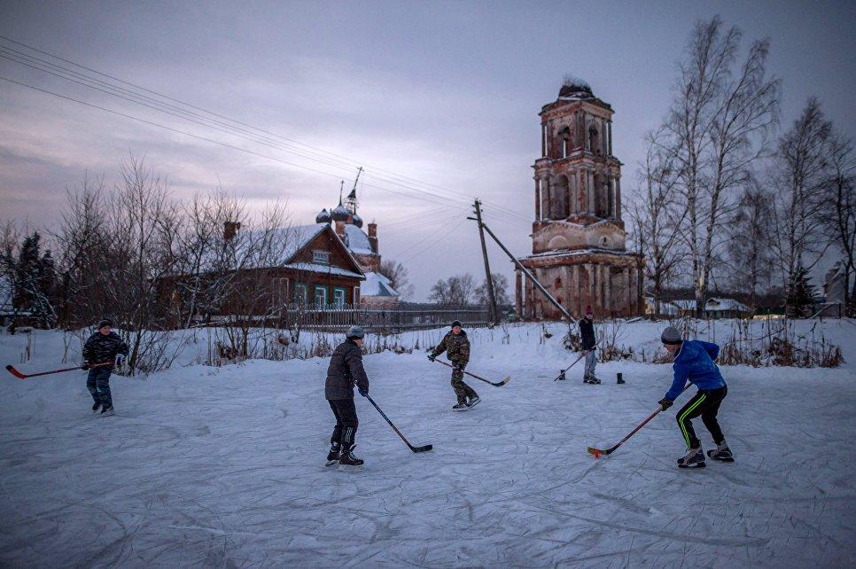 Илья Питалев завоевал первое место на ежегодном фотоконкурсе компании Nikon Я | В СЕРДЦЕ ИЗОБРАЖЕНИЯ в категории Жанр