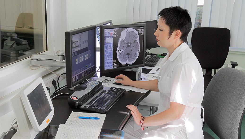 Телемедицина как законопроект в системе практического здравоохранения