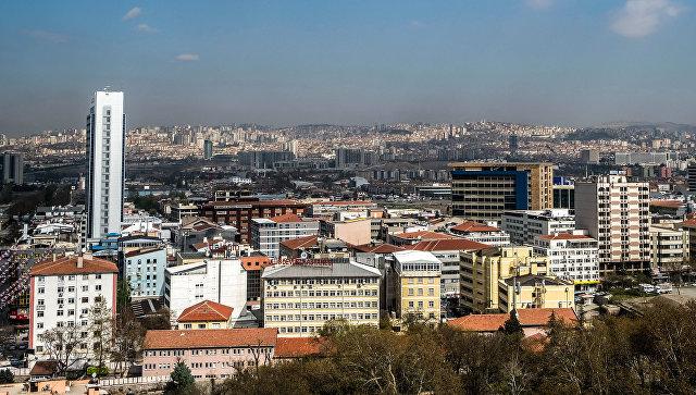 Власти Анкары запретили акции ЛГБТ-активистов по соображениям безопасности