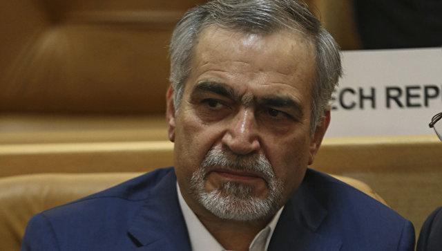 СМИ: Брата президента Ирана освободили под залог