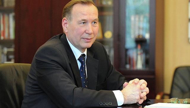 Александр Кирилин. Архивное фото