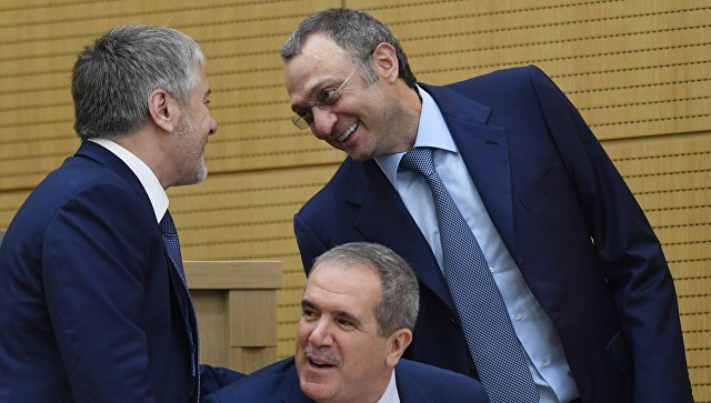 """Юрист: ситуация с Керимовым во Франции – первый и очень громкий """"звонок"""""""