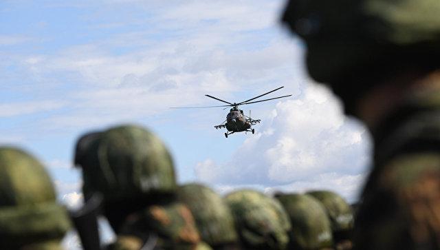 Американский генерал выразил обеспокоенность модернизацией российской армии