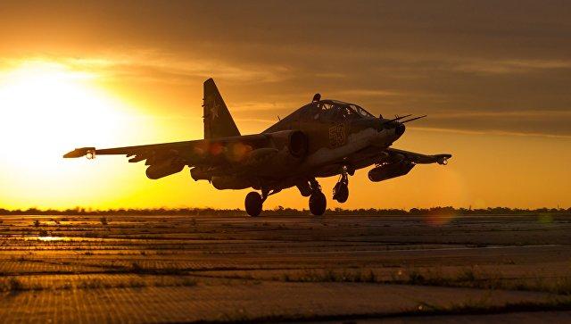 ВКС за неделю 11 раз перехватывали самолеты-разведчики у границ России