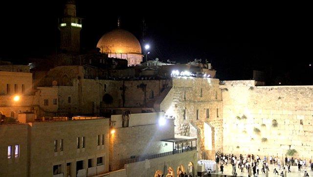 Франция, Швеция и Египет требуют экстренного заседания СБ ООН по Иерусалиму