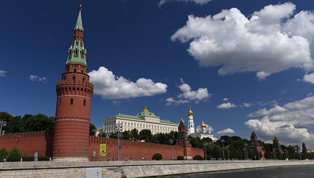Песков: Путин сказал «нормандской четверке» обездействии украинской столицы