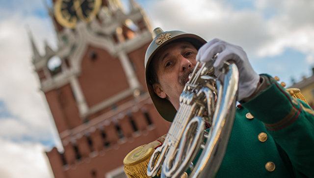 В Воронцовском парке прозвучит заряженная энергетикой музыка