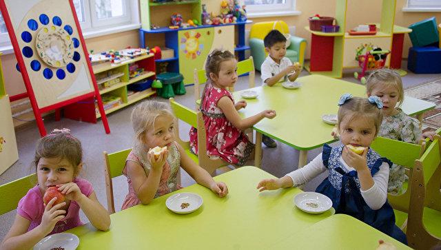 В Хакасии из-за кишечной инфекции временно закрыли детсад