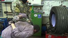 Задержанный в Петербурге сказал, что планировал устроить аварию на поезде