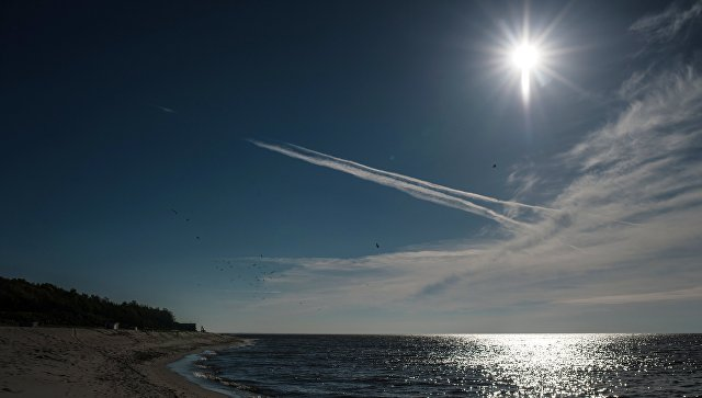 Ученые отследили маршрут «миграции» пластикового мусора вБалтийском море