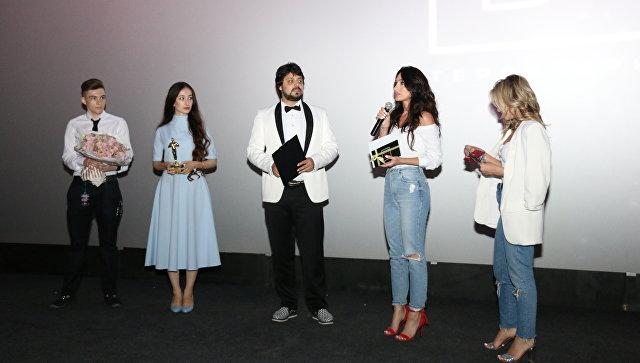 В Махачкале наградили победителей II Национальной кинопремии Дагестана
