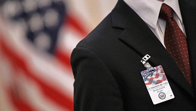 СМИ сообщили, сколько российских сотрудников сократят в дипмиссии США