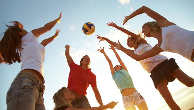 Международный день молодежи РИА Новости  Международный день молодежи